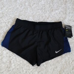 NWT Nike Cheeky Shorts with Built in Undies